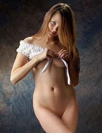 Model amelie in into your dreams